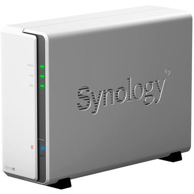Storage Synology NAS DiskStation, Sem Disco, 1 Baia - DS119j