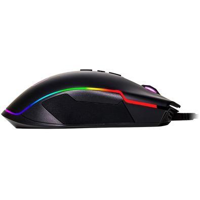 Mouse Gamer Cooler Master CM310, RGB, 8 Botões, 10000DPI - CM-310-KKWO2