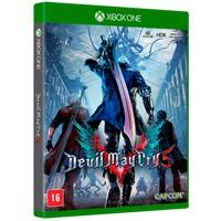 Game Devil May Cry 5 Xbox One