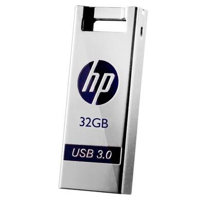 Pen Drive HP X795W 32GB, USB 3.0 - HPFD795W-32