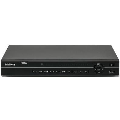 Gravador Digital Stand Alone Intelbras Multi-HD, 32 Canais, 1080p, com HD 4TB - MHDX 1132 4580344