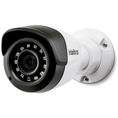 Câmera Intelbras HDCVI, Infravermelho, Lente 3.6mm, Full HD, IR 20m - VMH 1120 B 4562047