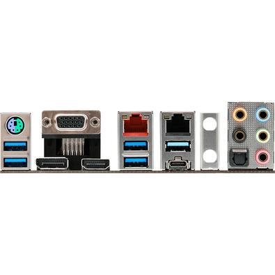 Placa-Mãe ASRock Z390 Phantom Gaming 6, Intel LGA 1151, ATX, DDR4 - 90-MXB900-A0UAYZ