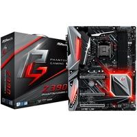 Placa-Mãe ASRock Z390 Phantom Gaming 6, Intel LGA 1151, ATX, DDR4 - 90-MXB900-A0UAYZ