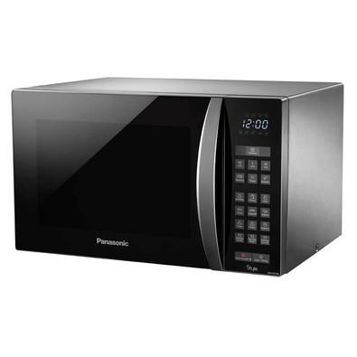 Micro-ondas Panasonic 900W, 32L, 110V, Inox - ST67H