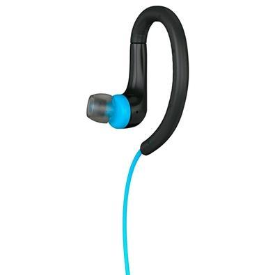 Fone de Ouvido Motorola Earbuds Sport, Intra-Auricular, Azul