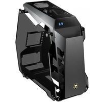 Gabinete Gamer Cougar Conquer Essence, Mini Tower, Lateral em Vidro - 11297-0