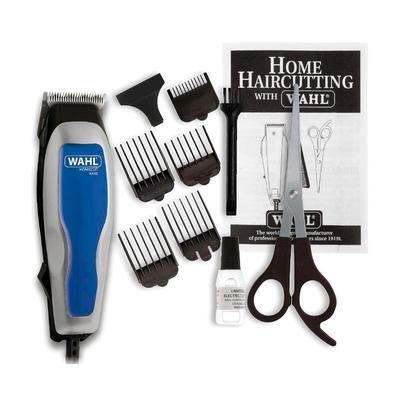 Máquina de Corte Wahl Clipper Home Cut Basic, 5 Pentes, 110V - 9155-2555