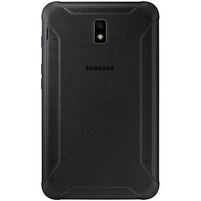 Tablet Samsung Galaxy Tab Active2, 4G, Android 7.1, 16GB, 8MP, Tela 8', Preto - SM-T395N