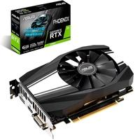 Placa de Vídeo Asus Phoenix NVIDIA GeForce RTX 2060 6GB, GDDR6 - PH-RTX2060-6G