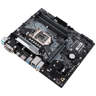 Placa-Mãe Asus Prime B365M-A, Intel LGA 1151, mATX, DDR4