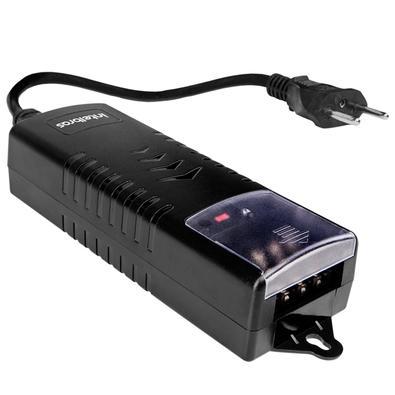 Fonte Intelbras CFTV com Pino, 12.8V 5A EF 1205+
