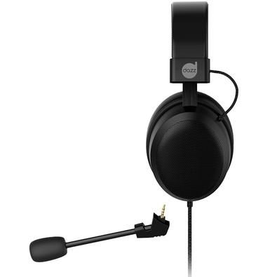 Headset Dazz Spectrum 7.1, Preto - 6014644