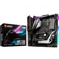 Placa-Mãe MSI MPG Z390 Gaming Pro Carbon, Intel LGA 1151, ATX, DDR4