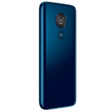 Smartphone Motorola Moto G7 Power, 64GB, 12MP, Tela 6.2´, Azul Navy - XT1955-1
