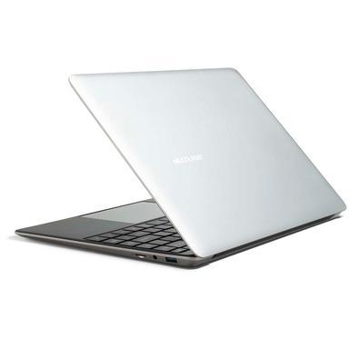 Notebook Multilaser Legacy, Intel Celeron N3350, 4GB, 64GB, Windows 10 Home, 14´, Cinza - PC230