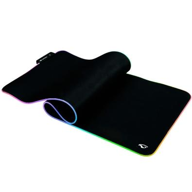 Mousepad Gamer C3 Tech RGB, Control, Extra Grande (770x 295mm) - MP-G3100BK