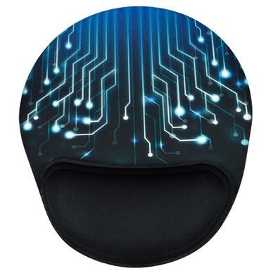 Mousepad Reliza Confort Hi Tech 240x220x5mm