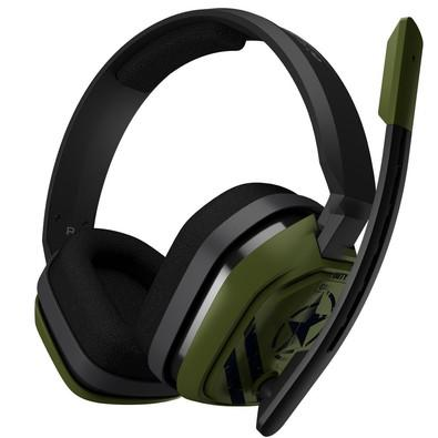 Headset Gamer Astro A10 Call of Duty Edition PS4/Xbox One/Nintendo Switch/PC - 939-001840