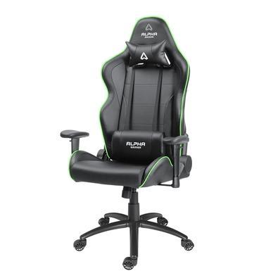 Cadeira Gamer Alpha Gamer Pollux RGB