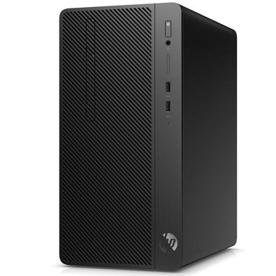 Computador HP Pro A MT, AMD Ryzen 5 2400G 4C, 16GB, 1TB, Windows 10 Home - 5CM44LA#AC4