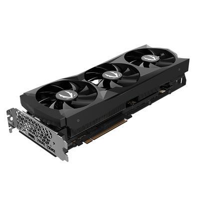 Placa de Vídeo Zotac NVIDIA GeForce RTX 2060 SUPER AMP Extreme 8GB, GDDR6 - ZT-T20610B-10P