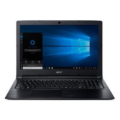 Notebook Acer Aspire 3, Intel i5-7200U, 4GB, 1TB, Windows 10 Home, 15.6´ - A315-53-55DD
