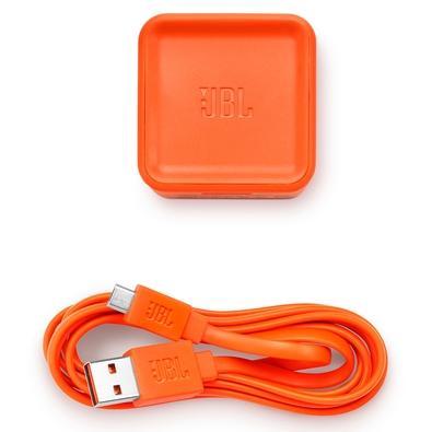 Caixa de Som Portátil JBL Turner FM, Bluetooth, 5W, Preta