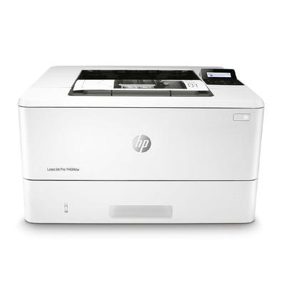 Impressora HP Laser M404DW, Laser, Mono, 110V - W1A56A#696