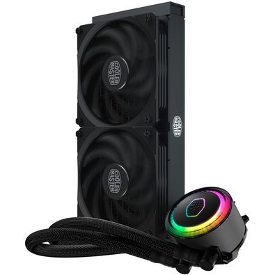 Watercooler Cooler Master ML240RGB - MLX-D24M-A16PA-R1