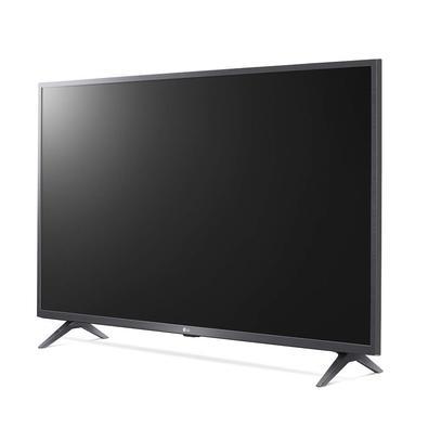 Smart TV LED 43´ Full HD LG, 3 HDMI, 2 USB, Bluetooth, Wi-Fi, Active HDR, ThinQ AI - 43LM631C0SB.BWZ