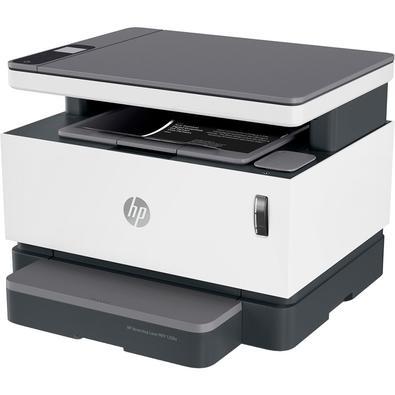 Multifuncional HP Neverstop 1200a, Laser, Mono, 110V - 4QD21A