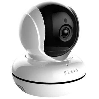 Câmera de Segurança Elsys ESC-WR2, Wi-Fi, Infravermelho - 998903031340