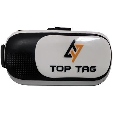 Óculos de Realidade Virtual Top Tag 3D Serie Bronze - OCULOS3DBRONZEI