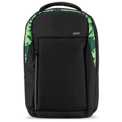 Mochila Acer Camuflada, Para Notebook até 15.6´, Preta - NP.BAG1A.268