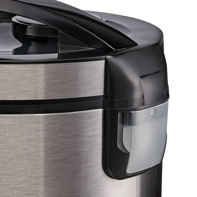 Panela Elétrica de Arroz Semp Pro Chef, 110V - PA3017PT1