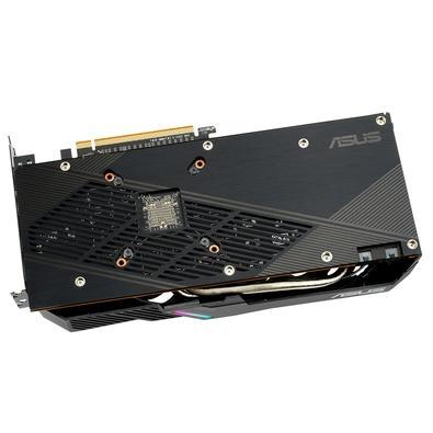 Placa de Vídeo ASUS AMD DUAL RX 5700 OC 8G, GDDR6 - DUAL-RX5700-O8G-EVO