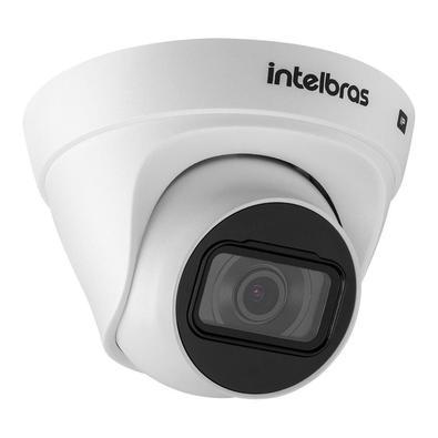 Câmera Dome IP VIP 1020 D G2 Intelbras, Lente 2.8mm, IR 20m, Infravermelho - 4564027