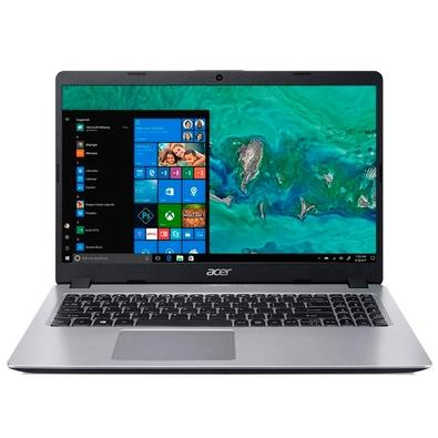 Notebook Acer Aspire 5, Intel i7-8565U, 8GB, 1TB, SSD 128GB, NVIDIA GeForce MX130 2GB, Windows 10 Home, 15.6´ - A515-52G-79H1