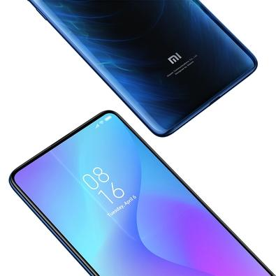 Smartphone Xiaomi Mi 9T, 128GB, 48MP, Tela 6.39´, Azul - CX277AZU