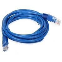 Patch Cord MD9, Cat 6, 10m, Azul - 8097