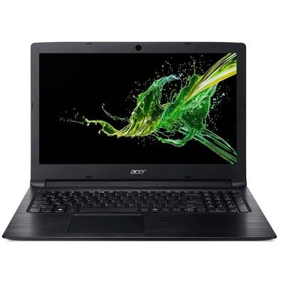 Notebook Acer Aspire 3 A315-53-343Y Intel Core i3-7020U, 4GB, HD 1TB, Endless OS, 15.6´