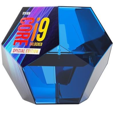 Processador Intel Core i9-9900KS Coffee Lake Refresh, Geração, Cache 16MB, 4.0GHz (5.0GHz Max Turbo), LGA 1151 - BX80684I99900KS