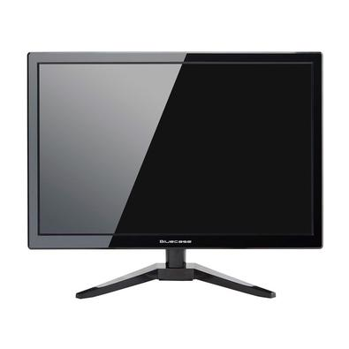 Monitor Bluecase LED 17´, Widescreen, HDMI - BM17D2CASE