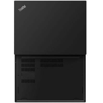 Notebook Lenovo Thinkpad E490, Intel Core i5-8265U, 8GB, SSD 256GB, Windows 10 Pro, 14´, Preto - 20N90019BR