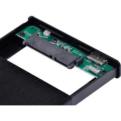 Case Vinik para HD 2.5´, USB 3.0, Preto - CHDA-300 (25977)