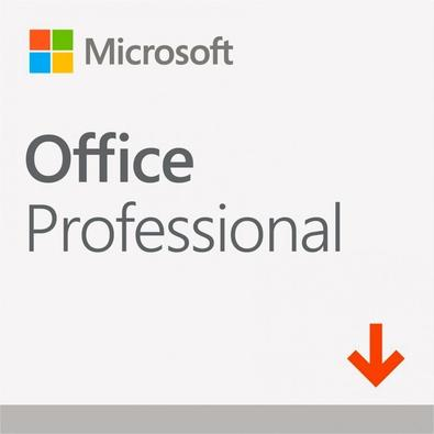Microsoft Office Professional 2019 ESD 269-17067 - Digital para Download