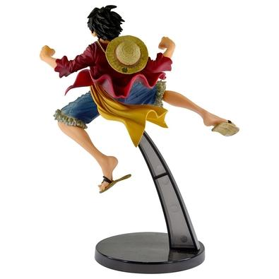 Action Figure One Piece, Monkey D Luffy Special - 26868/26869