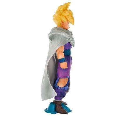 Action Figure Dragon Ball Z Resolution Of Soldier, Gohan, Grandista - 28555/28556