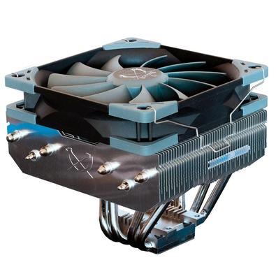 Cooler para Processador Scythe Choten, AMD/Intel - SCCT-1000